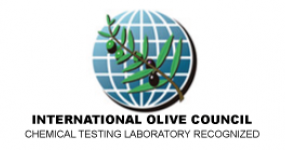 Reconocimiento International Olive Council a LJBLAB